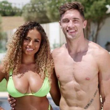 The Love Island Winners 2019