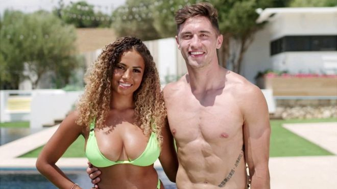 Get the Love Island look from The Love Island Winners and Contenders of 2019