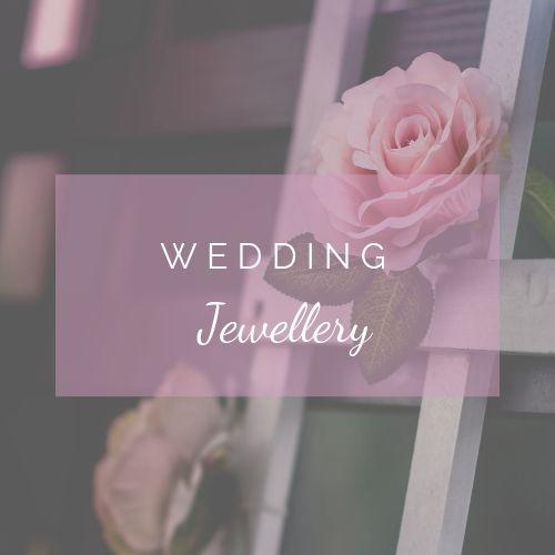 Wedding Jewellery Grace & Co