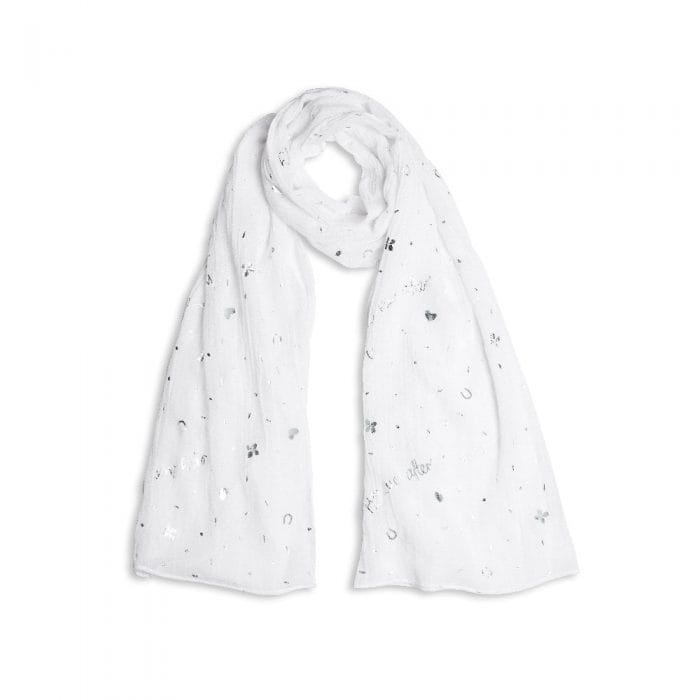Katie Loxton 'Happily Ever After' Scarf