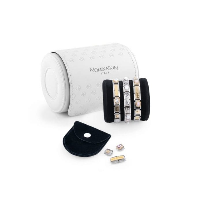 How To Clean Your NOMINATION Bracelet and Charms