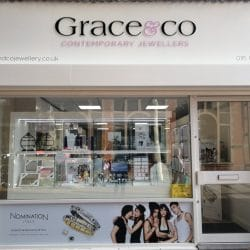Our New Beeston Store