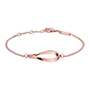 Light Rose Gold Bracelet