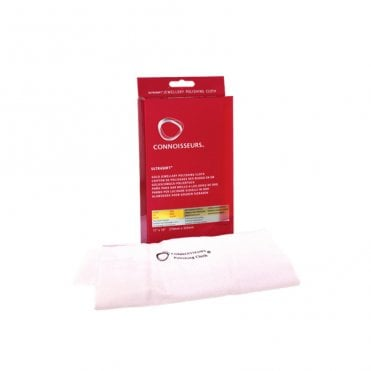 UltraSoft® Gold Jewellery Polishing Cloth