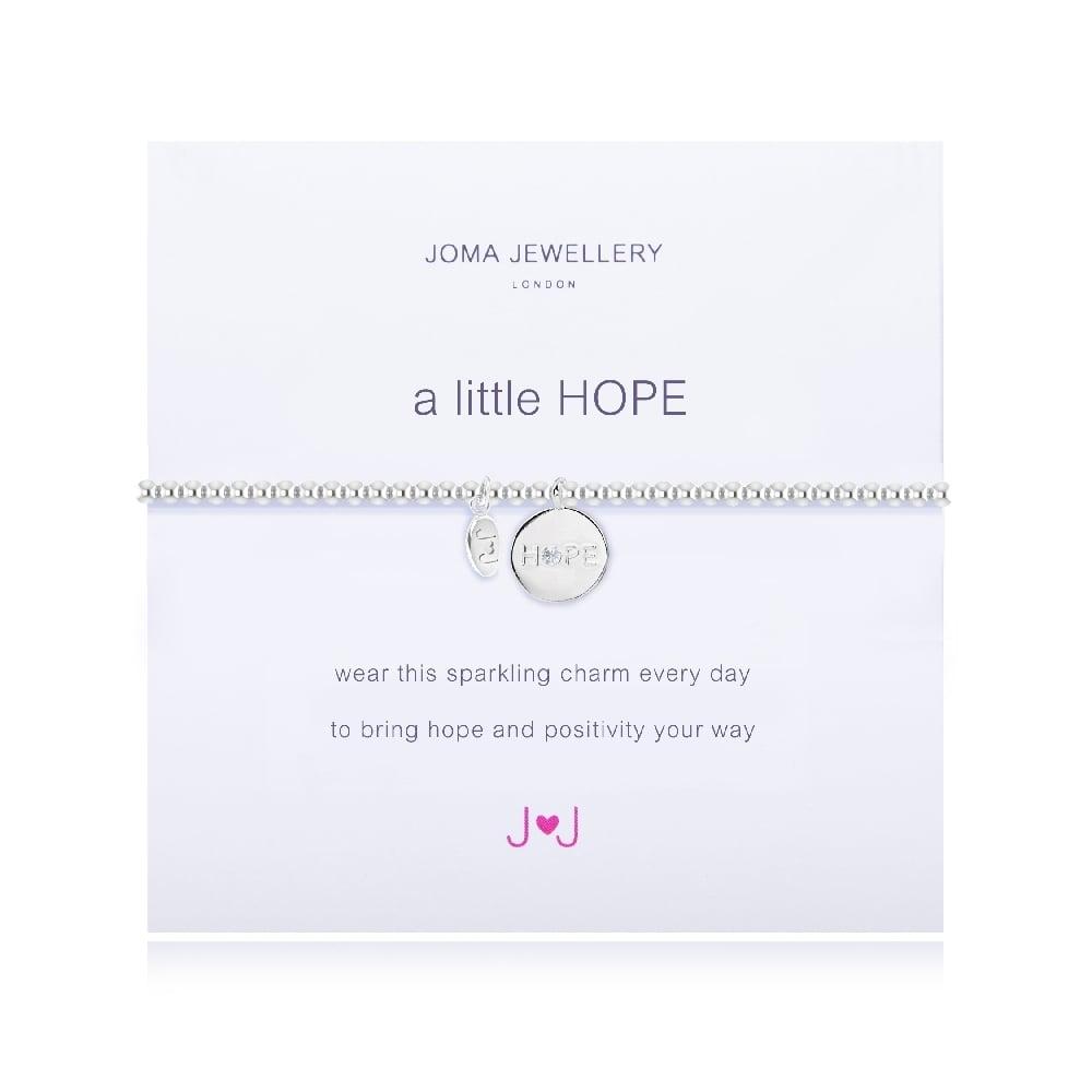 Joma Jewellery Positivity Bracelet hwhRslzz