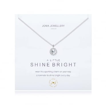 A Little Shine Bright Necklace