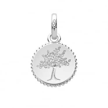 Amulet Keepsakes Silver Tree of Life Pendant