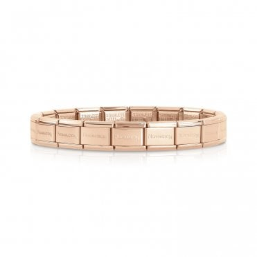 Classic Rose Gold Starter Base Bracelet
