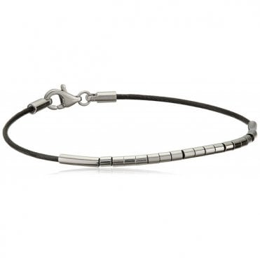 URBAN bracelet in stainless steel