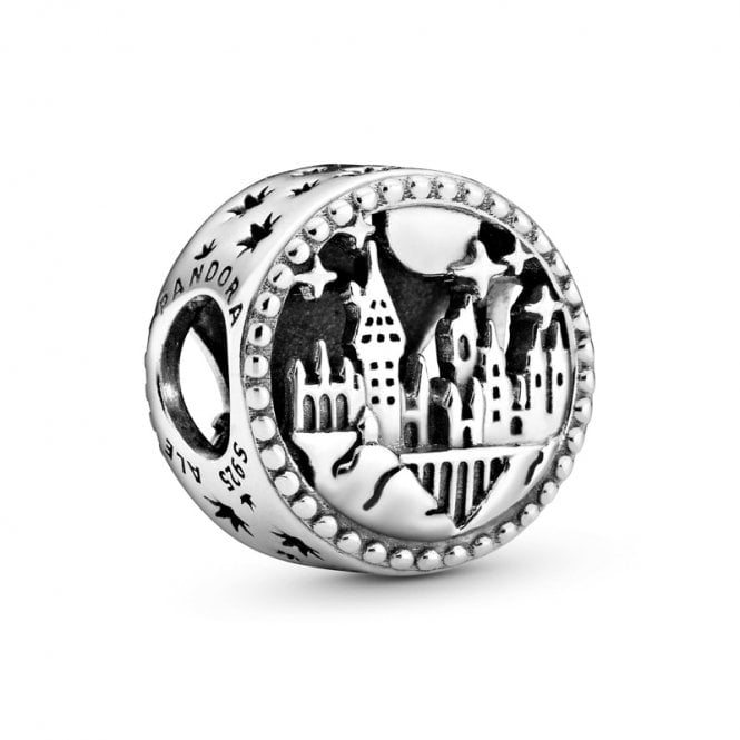 PANDORA Harry Potter Hogwarts School of Witchcraft and Wizardry Charm