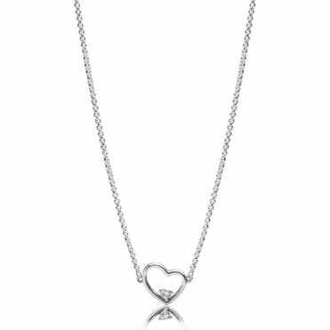 Hearts of Love Necklace