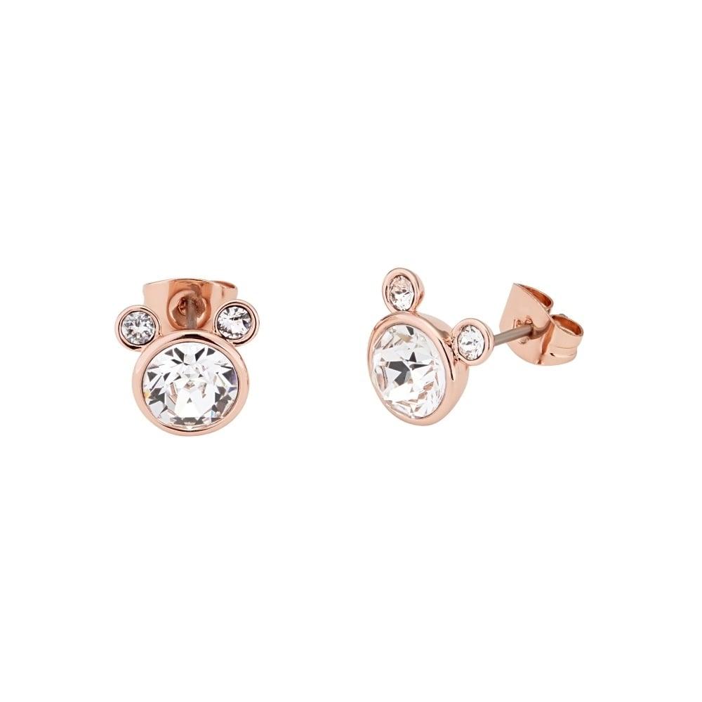 Ted Baker Crystal Bear Earrings S91fTGFcZ